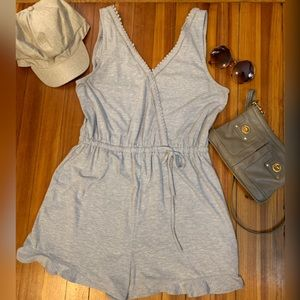 Anthropologie E by Eloise Romper